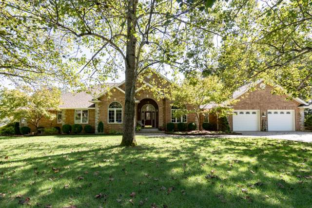 163 S Lakeshore Drive, Blue Eye, MO 65611 (MLS #60149283) :: Sue Carter Real Estate Group