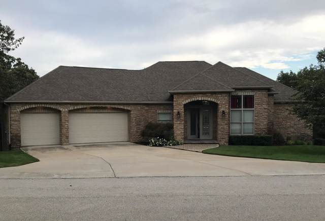 180 Woodhaven Circle, Hollister, MO 65672 (MLS #60149298) :: Sue Carter Real Estate Group