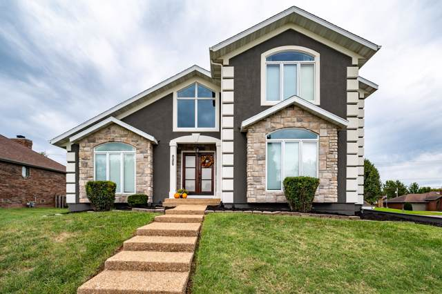 4049 E Crosswinds Circle, Springfield, MO 65809 (MLS #60149308) :: Sue Carter Real Estate Group