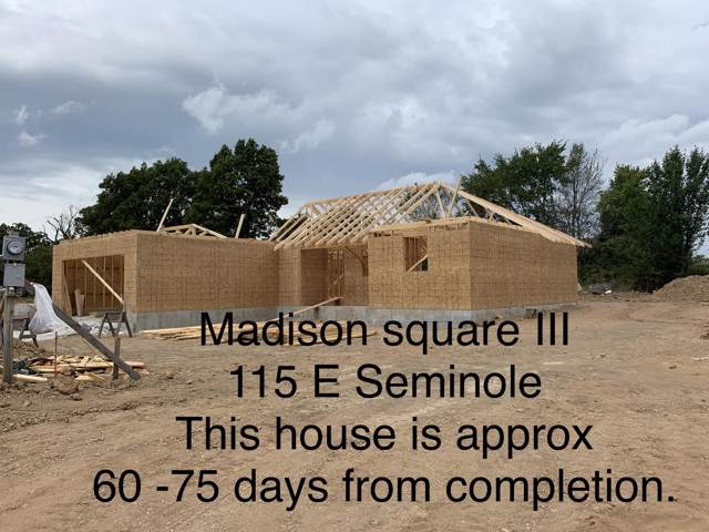 115 E Seminole Street, Strafford, MO 65757 (MLS #60149309) :: Sue Carter Real Estate Group