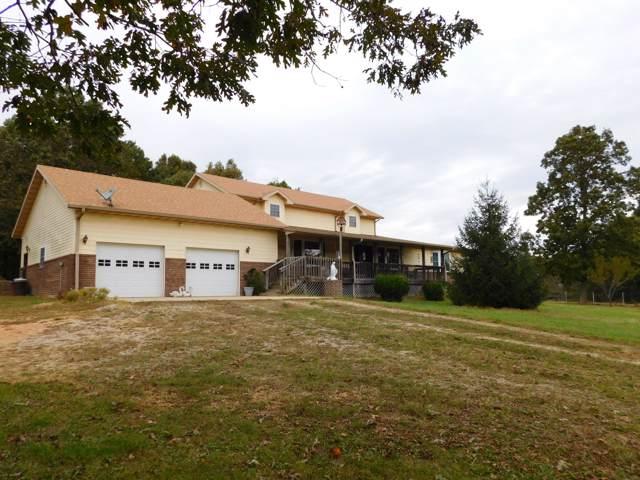 11854 Nevill Road, Mountain Grove, MO 65711 (MLS #60149313) :: Sue Carter Real Estate Group