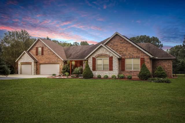 254 Benjamin Road, Crane, MO 65633 (MLS #60149323) :: Sue Carter Real Estate Group