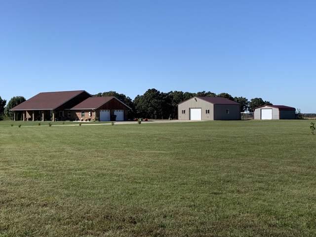 18902 Farm Rd. 2010, Aurora, MO 65605 (MLS #60149330) :: Sue Carter Real Estate Group