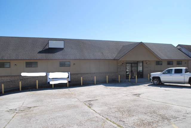 2331 S Business Hwy 65, Hollister, MO 65672 (MLS #60149350) :: Sue Carter Real Estate Group