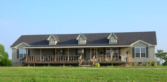 1466 Hawk Ridge Road, Gepp, AR 72538 (MLS #60149370) :: Sue Carter Real Estate Group