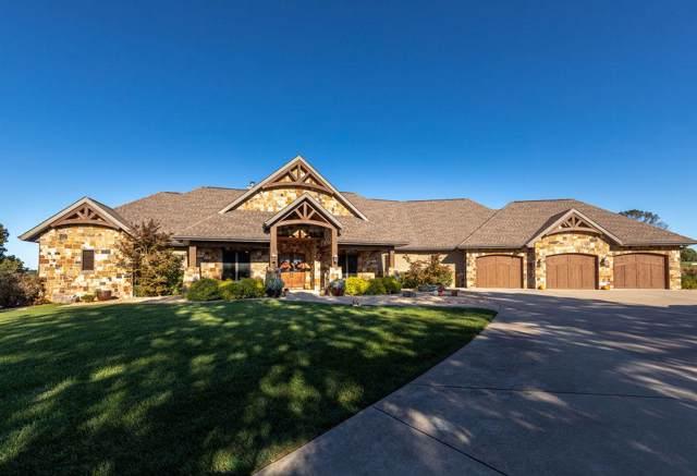 827 Legacy Farm Road, Saddlebrooke, MO 65630 (MLS #60149374) :: Sue Carter Real Estate Group