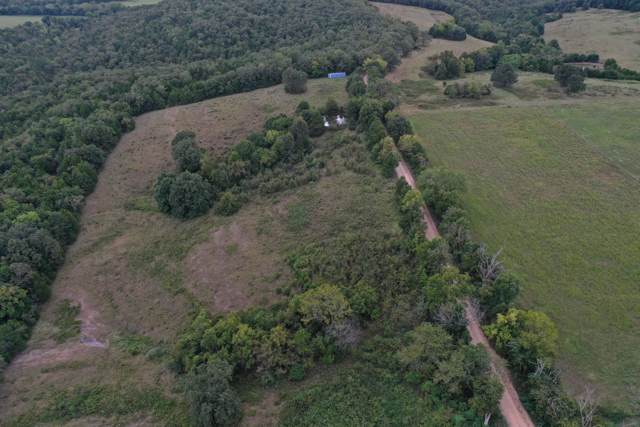 Tbd Co Rd 829, Gainesville, MO 65655 (MLS #60149381) :: Sue Carter Real Estate Group