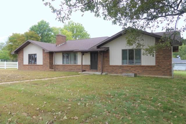 301 E Highway 17, Houston, MO 65483 (MLS #60149391) :: Sue Carter Real Estate Group