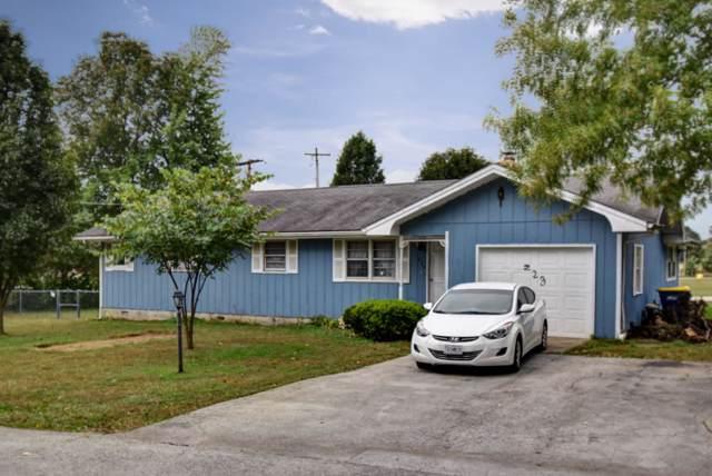223 Tillman Street, Rogersville, MO 65742 (MLS #60149392) :: Sue Carter Real Estate Group