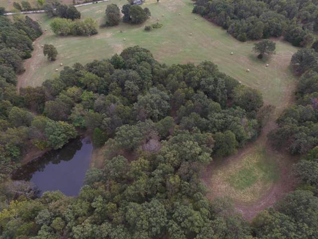 88 Four Mile Road, Long Lane, MO 65590 (MLS #60149404) :: The Real Estate Riders