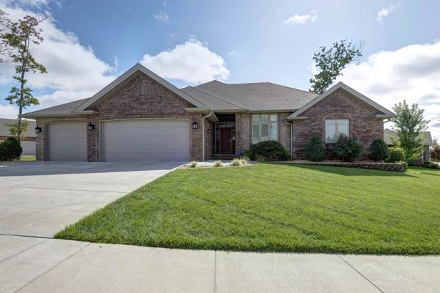 2276 W Darby Street, Springfield, MO 65810 (MLS #60149406) :: Sue Carter Real Estate Group