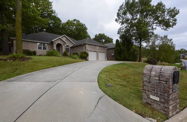 5117 S Nettleton Avenue, Springfield, MO 65810 (MLS #60149408) :: Sue Carter Real Estate Group