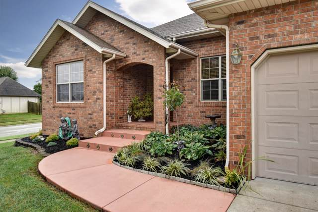 3251 N Dickerson Avenue, Springfield, MO 65803 (MLS #60149409) :: Sue Carter Real Estate Group