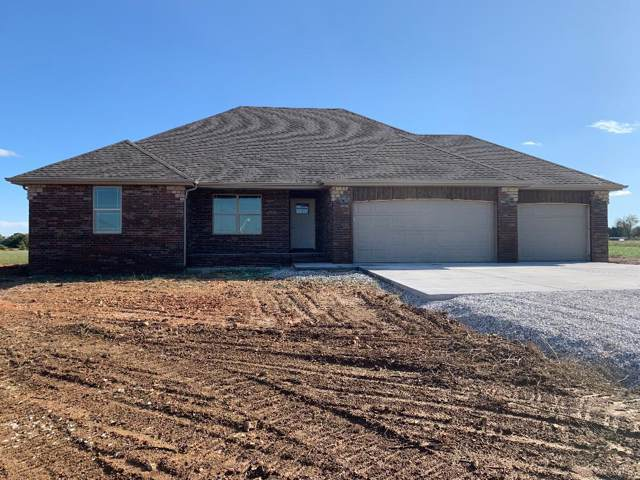 162 Southern Fields Circle, Clever, MO 65631 (MLS #60149413) :: Massengale Group