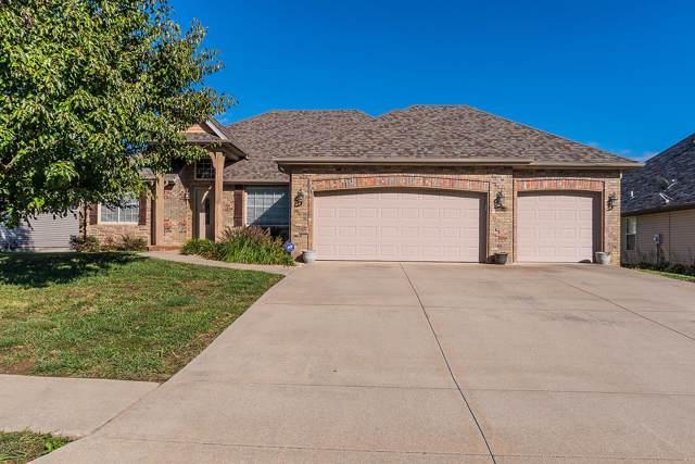 622 Ritter Avenue, Nixa, MO 65714 (MLS #60149418) :: Sue Carter Real Estate Group