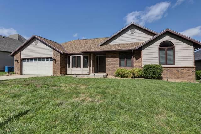 3609 E Loren Street, Springfield, MO 65809 (MLS #60149419) :: Sue Carter Real Estate Group