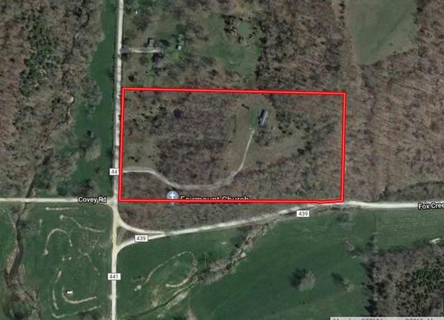 604 Fairmont Road, Mountain Grove, MO 65711 (MLS #60149424) :: Sue Carter Real Estate Group