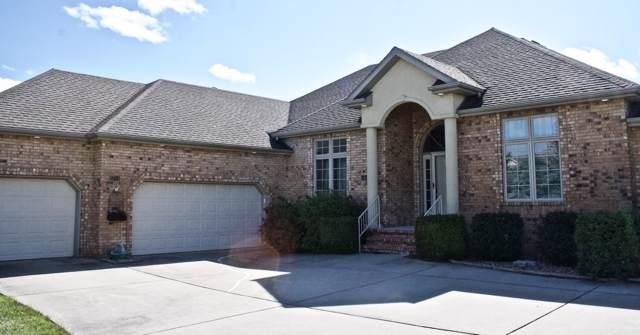 3714 E Dartmoor Court, Springfield, MO 65802 (MLS #60149429) :: Sue Carter Real Estate Group