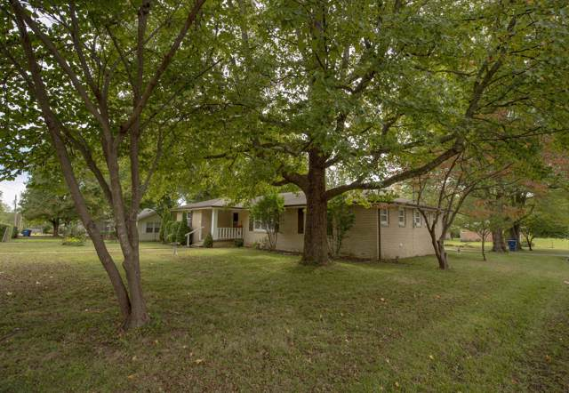 113 South Street, Rogersville, MO 65742 (MLS #60149431) :: Massengale Group