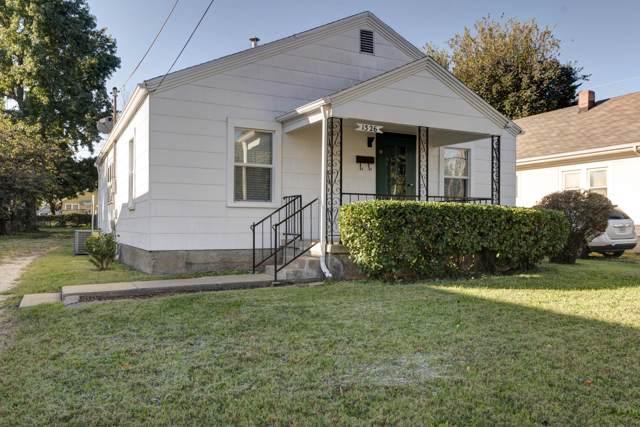 1526 W Atlantic Street, Springfield, MO 65803 (MLS #60149437) :: Sue Carter Real Estate Group