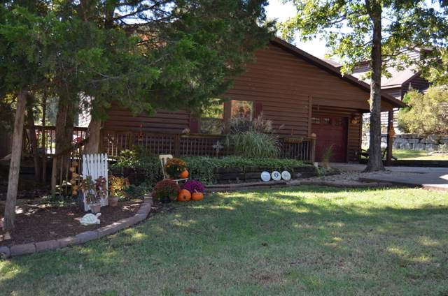 171 Whispering Pine Way, Hollister, MO 65672 (MLS #60149441) :: Sue Carter Real Estate Group