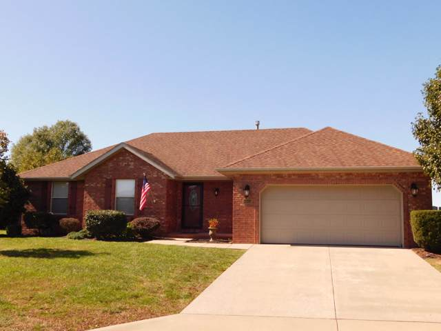 6005 N 9th Avenue, Ozark, MO 65721 (MLS #60149444) :: Sue Carter Real Estate Group