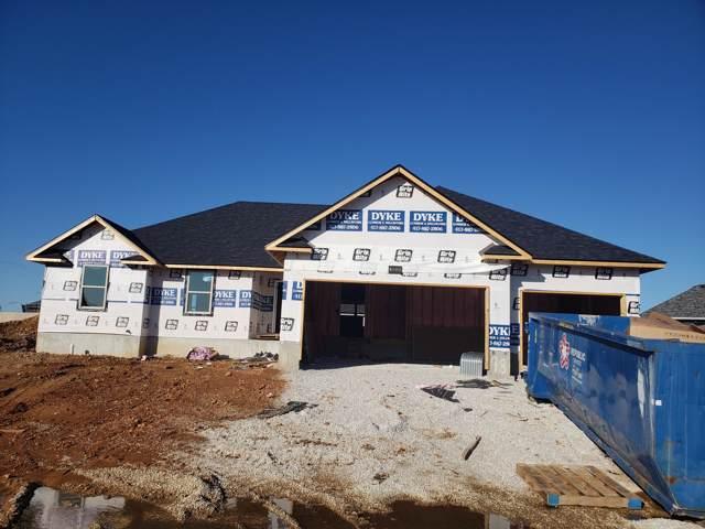 4602 E Palma Court, Ozark, MO 65721 (MLS #60149453) :: Sue Carter Real Estate Group
