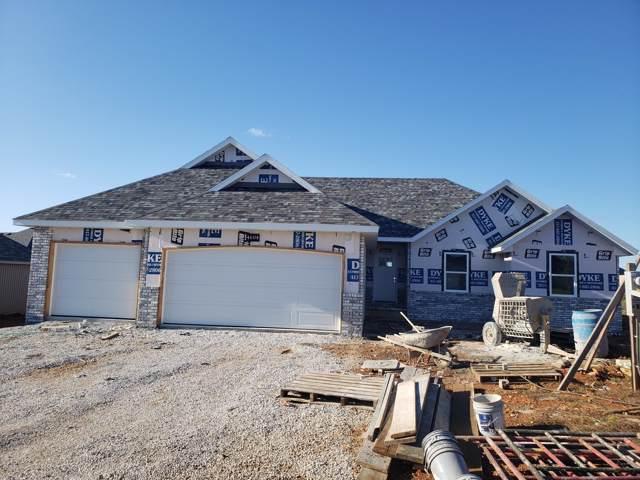 4604 E Palma Court, Ozark, MO 65721 (MLS #60149455) :: Sue Carter Real Estate Group