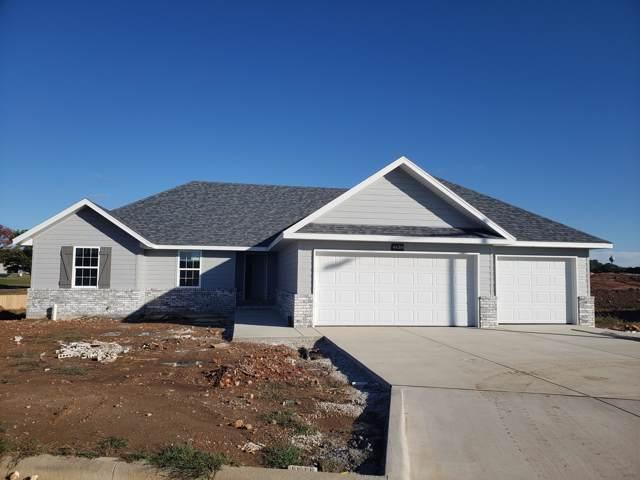 4438 Venice Court, Ozark, MO 65721 (MLS #60149457) :: Sue Carter Real Estate Group