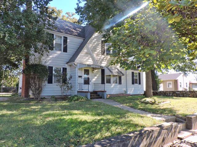 2018 N Campbell Avenue, Springfield, MO 65803 (MLS #60149459) :: Team Real Estate - Springfield
