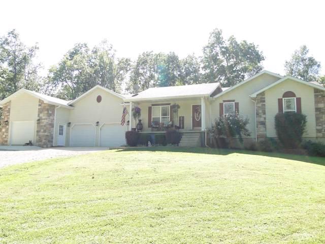10277 County Road 8590, West Plains, MO 65775 (MLS #60149473) :: Weichert, REALTORS - Good Life