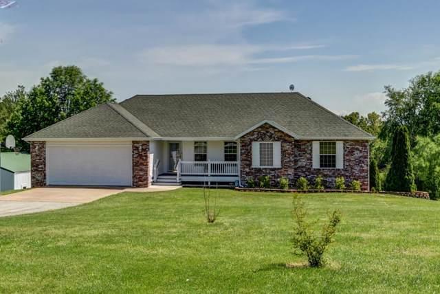 1052 W Sunny Slopes Drive, Nixa, MO 65714 (MLS #60149486) :: Sue Carter Real Estate Group