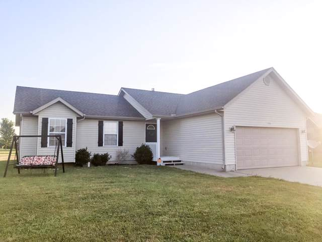 106 Deer Run, Rogersville, MO 65742 (MLS #60149491) :: Massengale Group