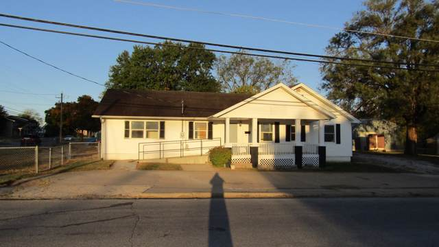 921 S Pike Avenue, Bolivar, MO 65613 (MLS #60149500) :: Sue Carter Real Estate Group