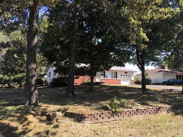 908 N Walnut Street, Willow Springs, MO 65793 (MLS #60149501) :: Sue Carter Real Estate Group