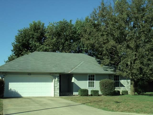 3839 S El Salvador Avenue, Springfield, MO 65807 (MLS #60149504) :: Sue Carter Real Estate Group