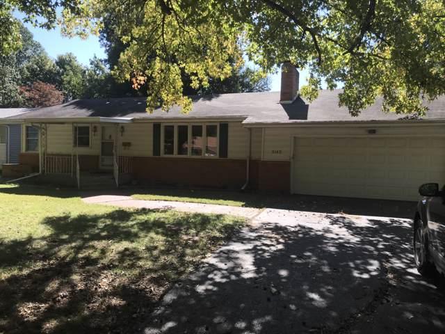 2162 E Berkeley Street, Springfield, MO 65804 (MLS #60149511) :: Sue Carter Real Estate Group
