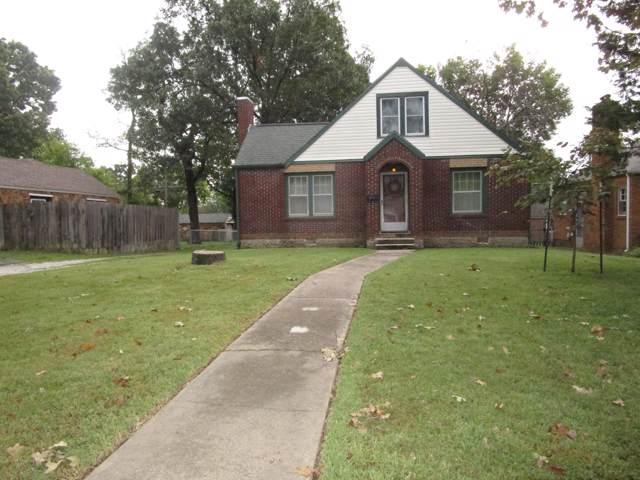3417 Oak Ridge Drive, Joplin, MO 64804 (MLS #60149516) :: Sue Carter Real Estate Group