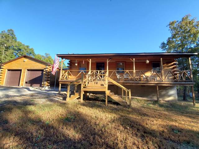 21905 King Drive, Summersville, MO 65571 (MLS #60149521) :: Sue Carter Real Estate Group