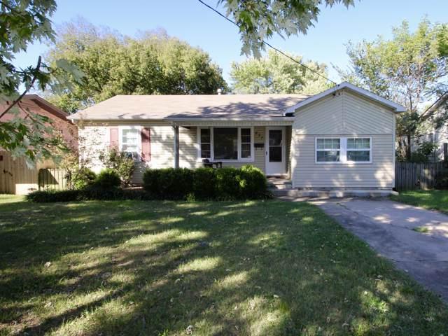837 W Talmage Street, Springfield, MO 65803 (MLS #60149523) :: Sue Carter Real Estate Group