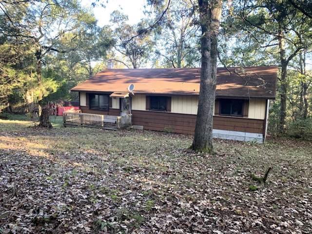 736 Nazarene Church Road, Kissee Mills, MO 65680 (MLS #60149524) :: Team Real Estate - Springfield