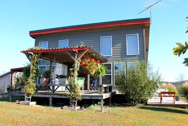 227 Ridge Top Road, Squires, MO 65755 (MLS #60149527) :: Sue Carter Real Estate Group