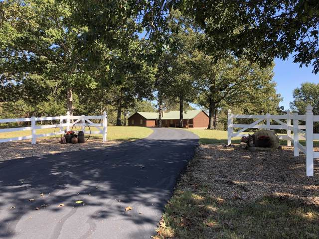 1707 Frisco Hills Road, Kissee Mills, MO 65680 (MLS #60149534) :: Massengale Group