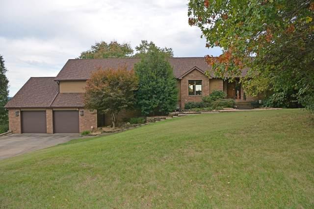 1526 E Groves Drive, Ozark, MO 65721 (MLS #60149536) :: Sue Carter Real Estate Group