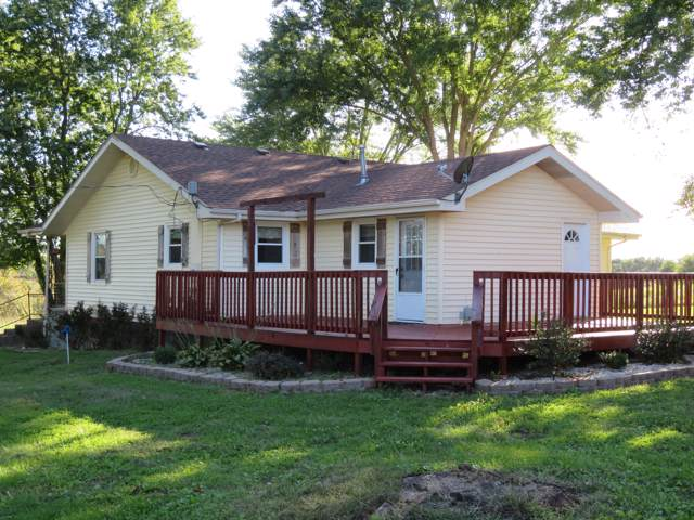 255 E 425th Road, Fair Play, MO 65649 (MLS #60149543) :: Sue Carter Real Estate Group