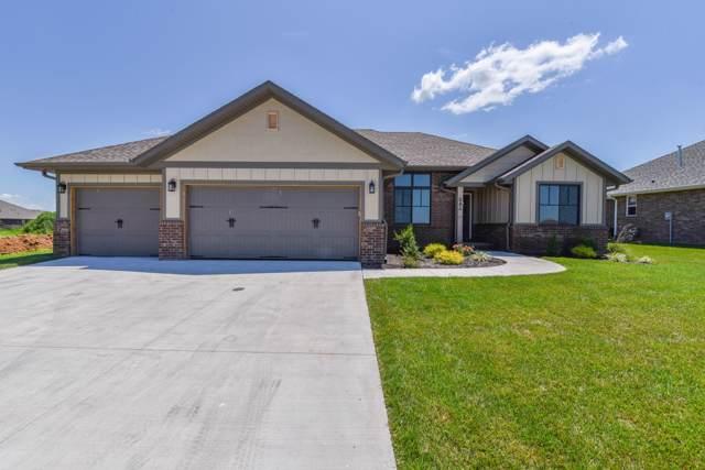 684 N Fox Hill Circle, Nixa, MO 65714 (MLS #60149548) :: Sue Carter Real Estate Group