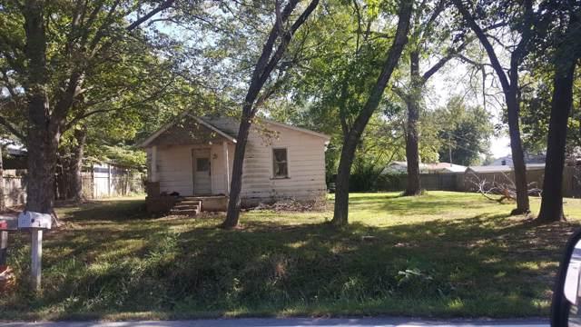 240 Bull Creek Road, Sparta, MO 65753 (MLS #60149551) :: Sue Carter Real Estate Group