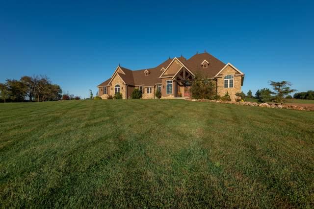 4548 N Farm Road 249, Strafford, MO 65757 (MLS #60149554) :: Sue Carter Real Estate Group