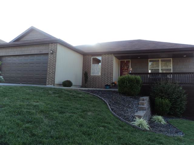 1311 S Solaira Street, Ozark, MO 65721 (MLS #60149555) :: Sue Carter Real Estate Group