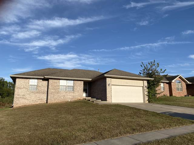 3340 S Barrington Avenue, Springfield, MO 65807 (MLS #60149561) :: Sue Carter Real Estate Group